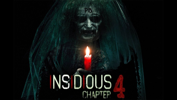 Insidious 4 The Last Key Horror Horns